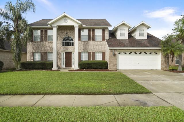 11552 Summer Haven Blvd N, Jacksonville, FL 32258 (MLS #948700) :: Pepine Realty