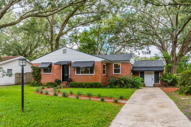 1925 Lakewood Cir S, Jacksonville, FL 32207 (MLS #948867) :: CenterBeam Real Estate