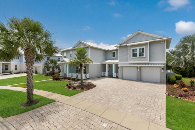 3498 Snowy Egret Way, Jacksonville, FL 32250 (MLS #949280) :: St. Augustine Realty