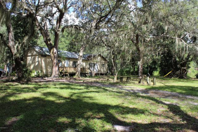 1990 Lightsey Rd, St Augustine, FL 32084 (MLS #949302) :: The Hanley Home Team