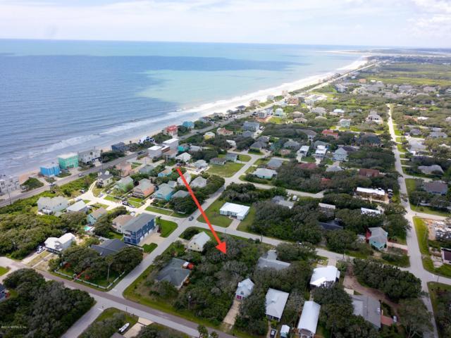 0 Seventeenth St, St Augustine, FL 32084 (MLS #949328) :: Ponte Vedra Club Realty | Kathleen Floryan