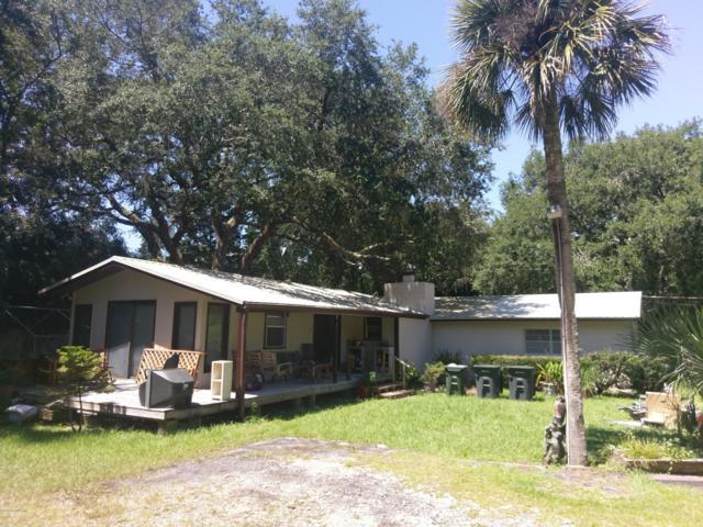 1630 Main St, Atlantic Beach, FL 32233 (MLS #949342) :: The Hanley Home Team