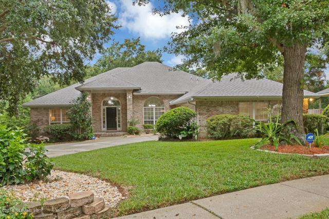 3654 Crimson Oaks Dr, Jacksonville, FL 32277 (MLS #949424) :: St. Augustine Realty