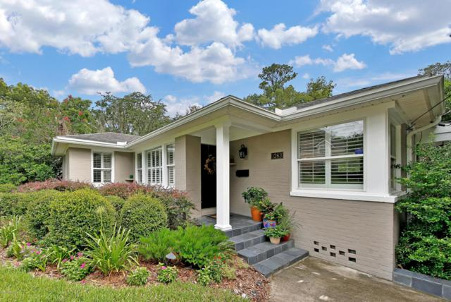 1263 Woodward Ave, Jacksonville, FL 32207 (MLS #949448) :: EXIT Real Estate Gallery