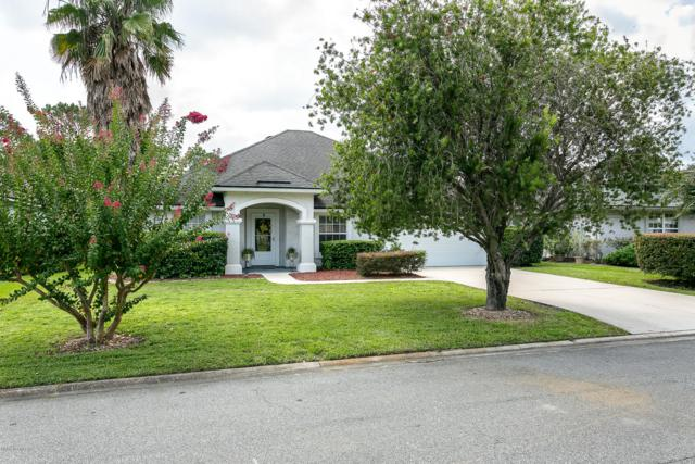 3544 Olympic Dr, GREEN COVE SPRINGS, FL 32043 (MLS #949449) :: Home Sweet Home Realty of Northeast Florida