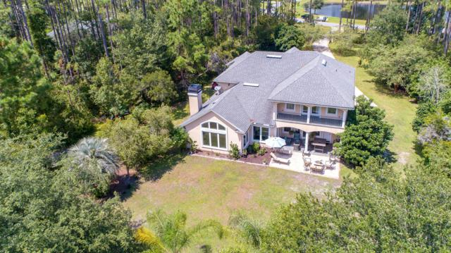 240 Belmont Dr, Jacksonville, FL 32259 (MLS #949587) :: Memory Hopkins Real Estate