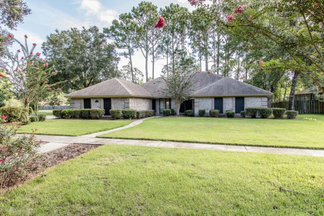 3234 Bellows Ct, Middleburg, FL 32068 (MLS #949609) :: EXIT Real Estate Gallery