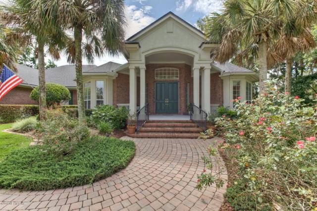 8312 Seven Mile Dr, Ponte Vedra Beach, FL 32082 (MLS #949678) :: EXIT Real Estate Gallery