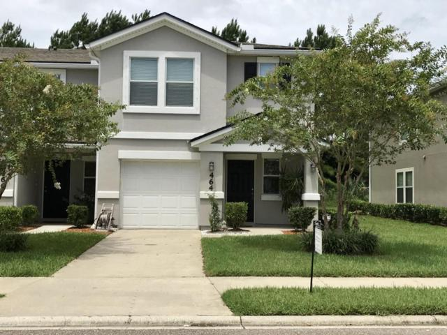 464 Walnut Dr, St Johns, FL 32259 (MLS #949707) :: EXIT Real Estate Gallery