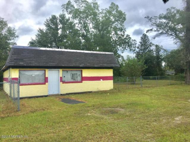 10265 Normandy Blvd, Jacksonville, FL 32221 (MLS #949794) :: 97Park