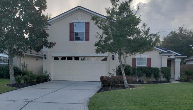 2472 Willowbend Dr, St Augustine, FL 32092 (MLS #949994) :: The Hanley Home Team