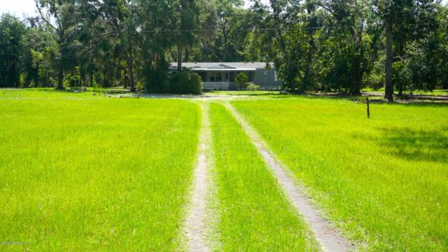 198 Piedmont Ct, Melrose, FL 32666 (MLS #950101) :: Young & Volen | Ponte Vedra Club Realty