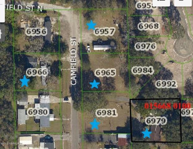 6957 Camfield St, Jacksonville, FL 32222 (MLS #950109) :: CrossView Realty