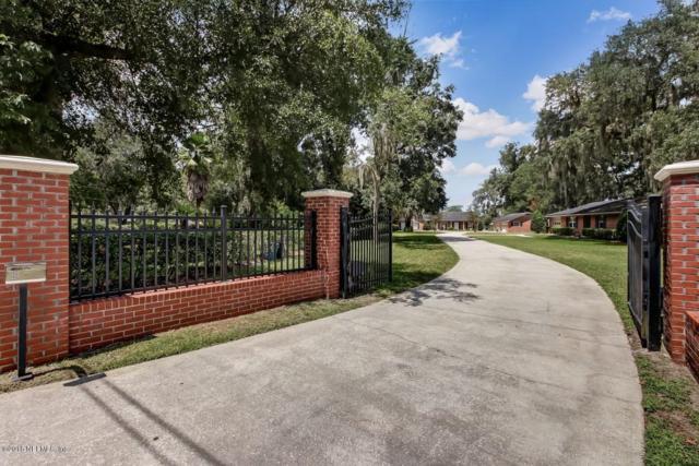2503 Bishop Estates Rd, Jacksonville, FL 32259 (MLS #950314) :: EXIT Real Estate Gallery