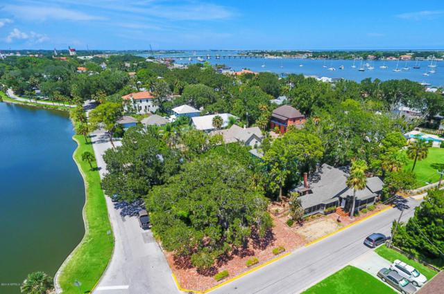 6 South St, St Augustine, FL 32084 (MLS #950398) :: Sieva Realty