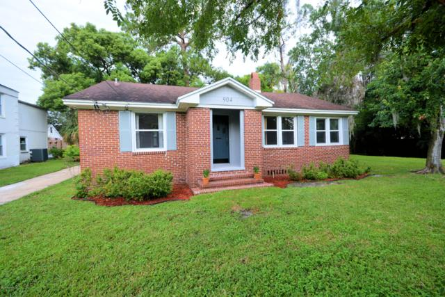 904 Old Hickory Rd, Jacksonville, FL 32207 (MLS #950519) :: EXIT Real Estate Gallery