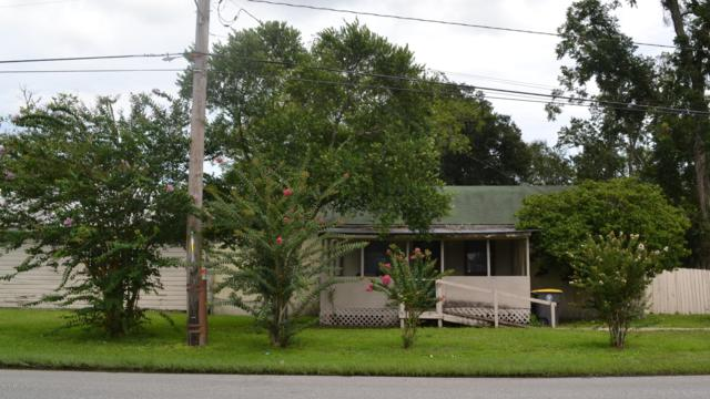 21 Jackson Ave S, Jacksonville, FL 32220 (MLS #950566) :: Memory Hopkins Real Estate