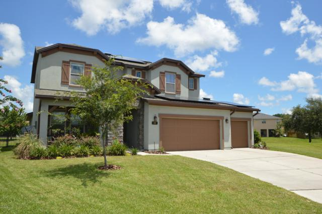 117 Nunna Rock Trl, St Augustine, FL 32092 (MLS #950709) :: EXIT Real Estate Gallery