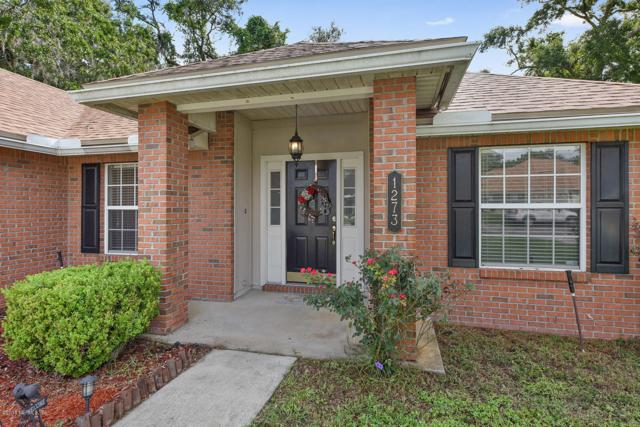 1273 Soaring Flight Way, Jacksonville, FL 32225 (MLS #950741) :: EXIT Real Estate Gallery