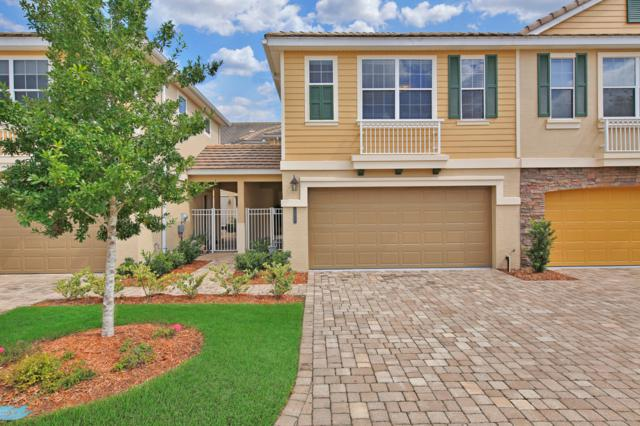493 Hedgewood Dr, St Augustine, FL 32092 (MLS #950889) :: The Hanley Home Team
