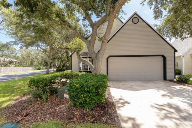 101 Coastal Hollow Cir, St Augustine, FL 32084 (MLS #950890) :: EXIT Real Estate Gallery