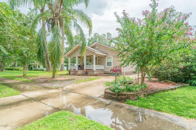 6230 Park St, Jacksonville, FL 32205 (MLS #950952) :: EXIT Real Estate Gallery