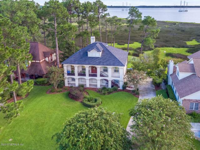 4322 Harbour Island Dr, Jacksonville, FL 32225 (MLS #951027) :: St. Augustine Realty