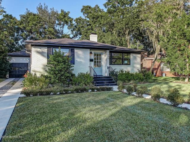 1645 Edgewood Ave S, Jacksonville, FL 32205 (MLS #951405) :: EXIT Real Estate Gallery