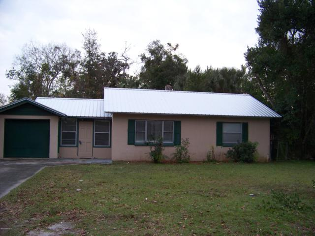 2205 Diana Dr, Palatka, FL 32177 (MLS #951465) :: CrossView Realty