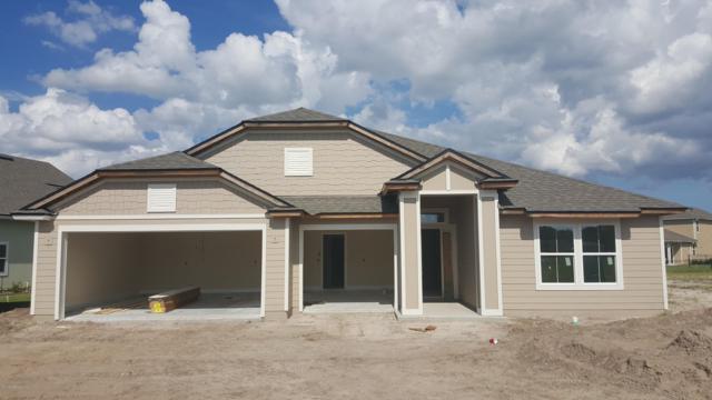 48 Cedarstone Way, St Augustine, FL 32092 (MLS #951473) :: St. Augustine Realty
