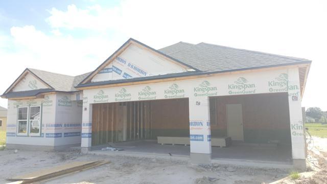 287 Cedarstone Way, St Augustine, FL 32092 (MLS #951486) :: St. Augustine Realty