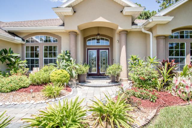 2206 Links Dr, Orange Park, FL 32003 (MLS #951504) :: Berkshire Hathaway HomeServices Chaplin Williams Realty