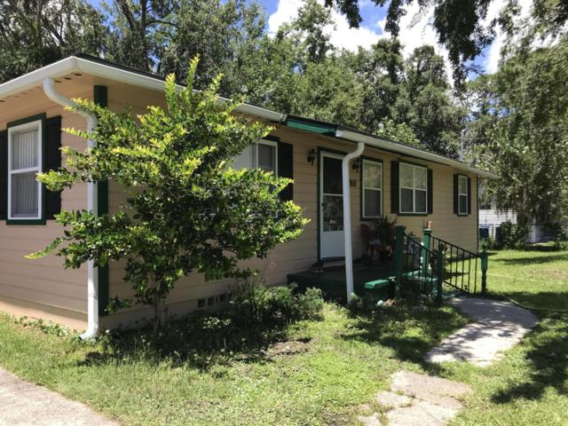 9518 Indiana Ave, Jacksonville, FL 32218 (MLS #951603) :: EXIT Real Estate Gallery