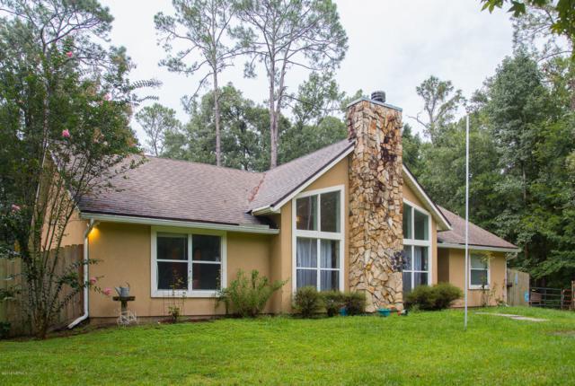 4128 Osceola Trl, Middleburg, FL 32068 (MLS #951683) :: The Hanley Home Team