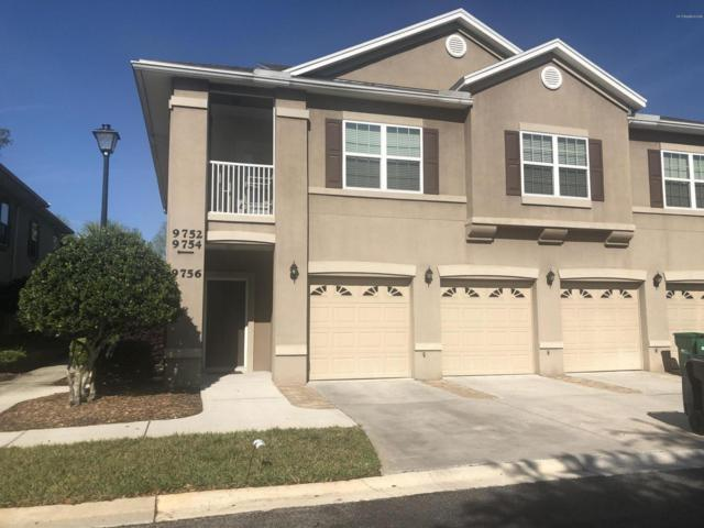 9754 Summer Grove Way W #9754, Jacksonville, FL 32257 (MLS #951999) :: Young & Volen | Ponte Vedra Club Realty