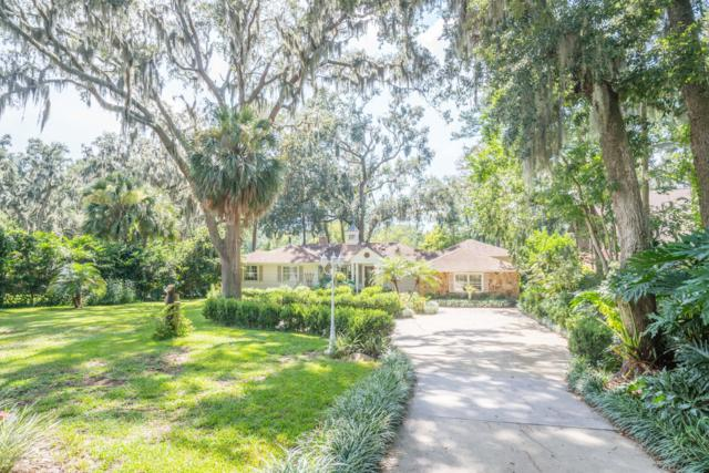 1578 Holly Oaks Lake Rd E, Jacksonville, FL 32225 (MLS #952431) :: EXIT Real Estate Gallery