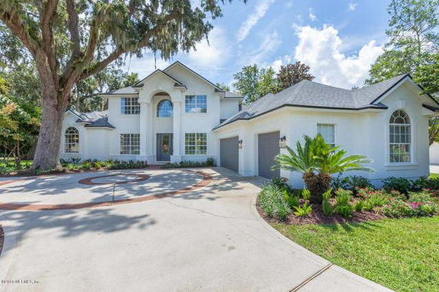 209 Woody Creek Dr, Ponte Vedra Beach, FL 32082 (MLS #952469) :: Pepine Realty