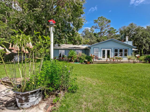 123 Riverside Dr, Palatka, FL 32177 (MLS #952518) :: Memory Hopkins Real Estate