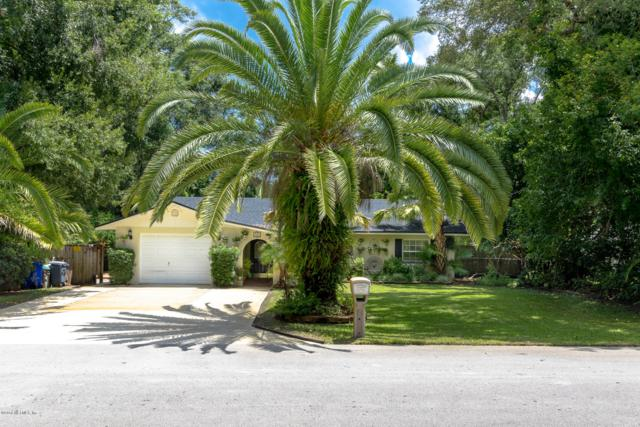 165 Hawthorne Rd, St Augustine, FL 32086 (MLS #952590) :: EXIT Real Estate Gallery