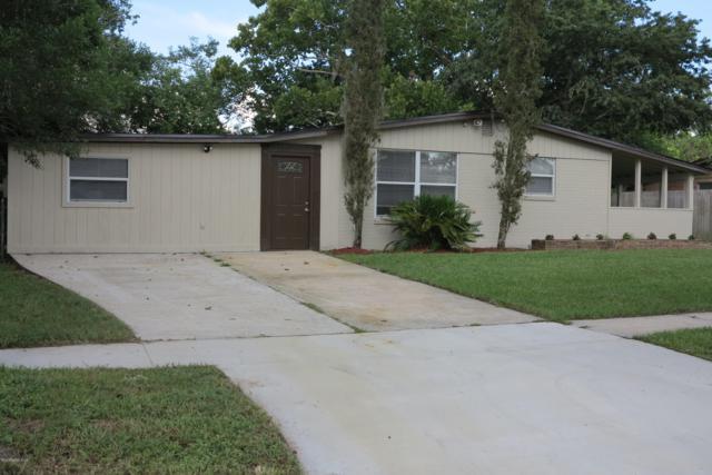5615 Fiat Ln, Jacksonville, FL 32244 (MLS #952793) :: EXIT Real Estate Gallery