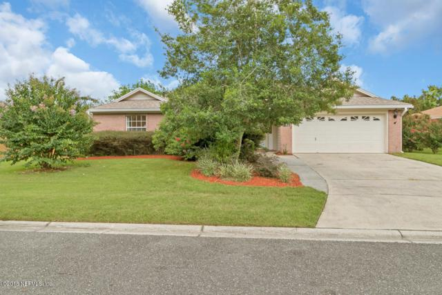 11929 Swooping Willow Rd, Jacksonville, FL 32223 (MLS #952919) :: St. Augustine Realty