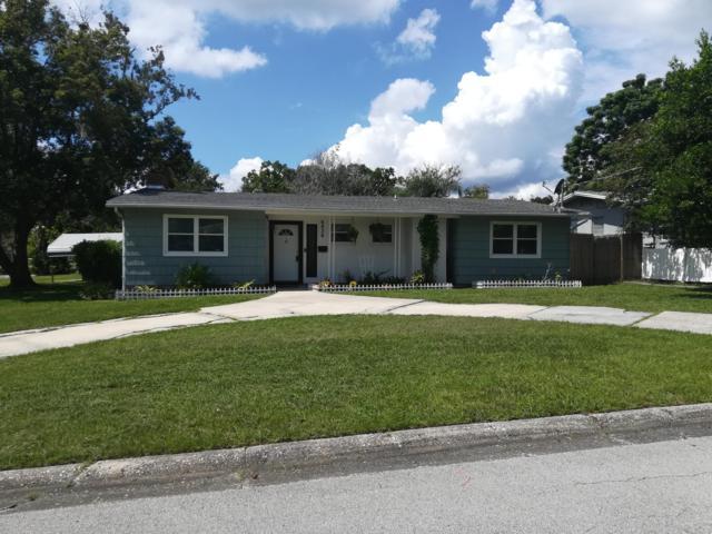 6436 Wesleyan Rd, Jacksonville, FL 32217 (MLS #952973) :: Berkshire Hathaway HomeServices Chaplin Williams Realty