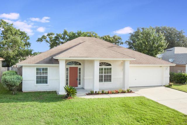 12329 Harbor Winds Dr N, Jacksonville, FL 32225 (MLS #953311) :: Florida Homes Realty & Mortgage