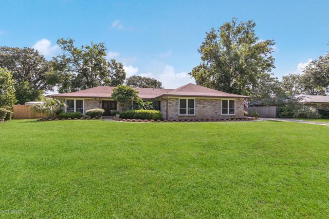 583 Rockingham Rd, Orange Park, FL 32073 (MLS #953361) :: EXIT Real Estate Gallery