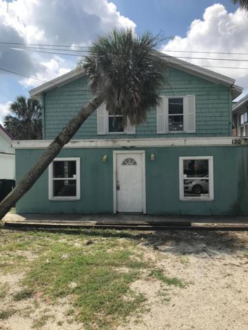 130 8TH Ave N, Jacksonville Beach, FL 32250 (MLS #953607) :: EXIT Real Estate Gallery