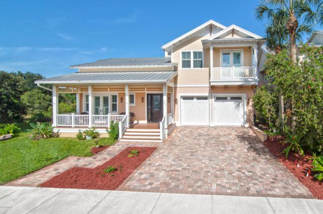 824 Tides End Dr, St Augustine, FL 32080 (MLS #953608) :: Pepine Realty