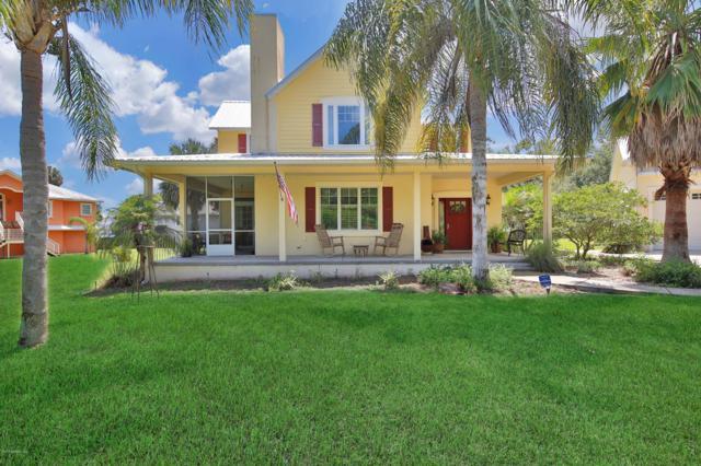 161 Tiffany Ct, Crescent City, FL 32112 (MLS #953664) :: The Hanley Home Team