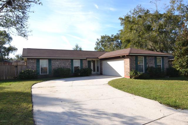 8240 Springtree Rd, Jacksonville, FL 32210 (MLS #953693) :: Pepine Realty