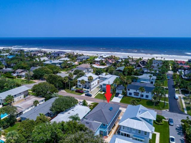 1330 Ocean Blvd, Atlantic Beach, FL 32233 (MLS #953880) :: St. Augustine Realty