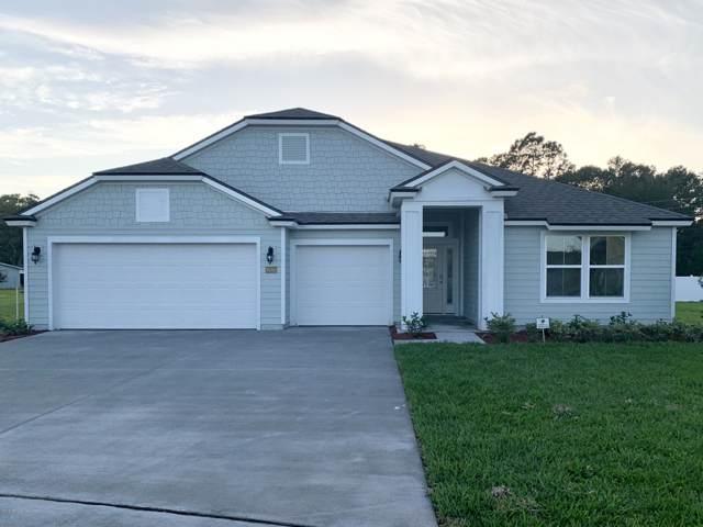 95343 Creekville Dr, Fernandina Beach, FL 32034 (MLS #954017) :: The Hanley Home Team
